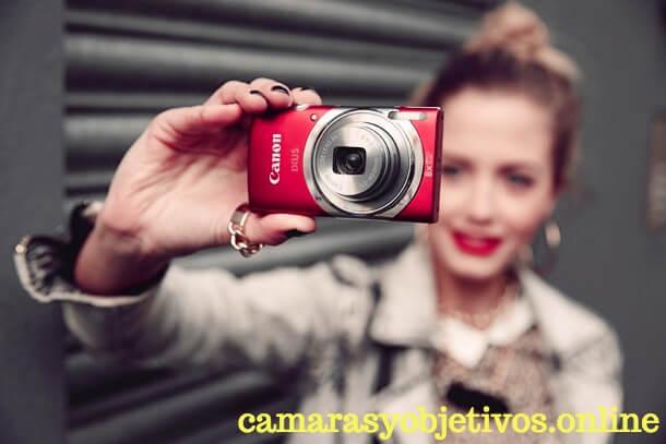Compactas de Canon