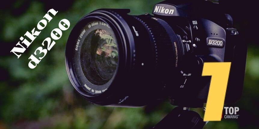 accesorios Nikon d3200