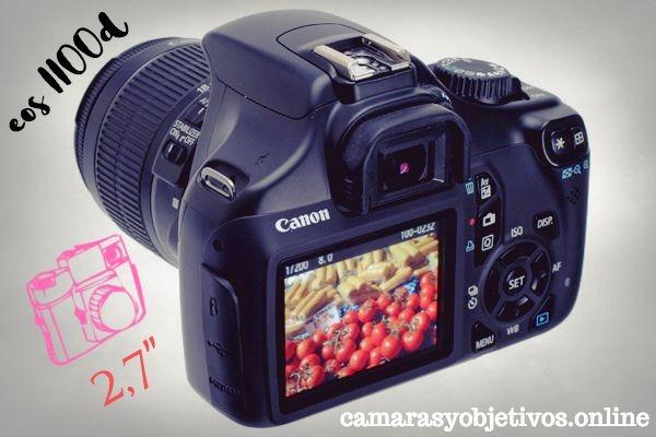 1100d Eos Canon