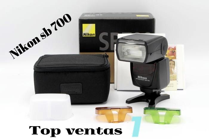 Flash Nikon sb 700