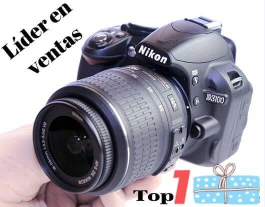 Batería Nikon d3100