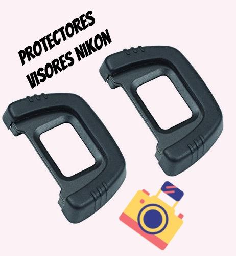 Nikon visores
