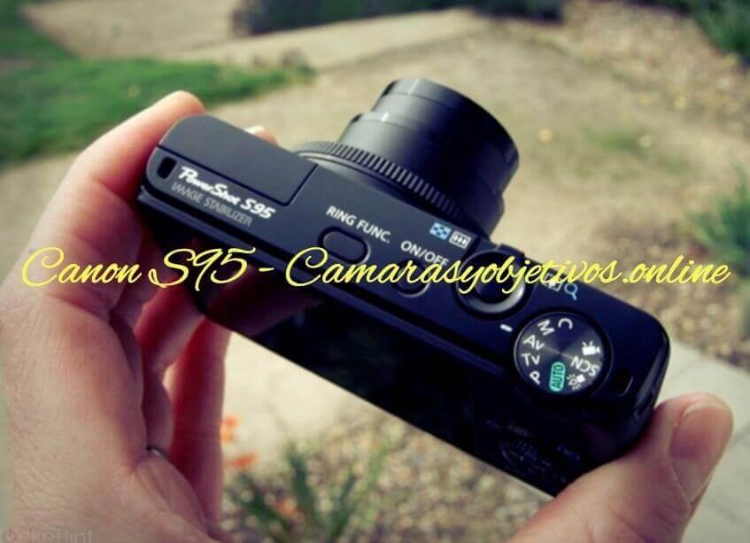 s95 de Canon