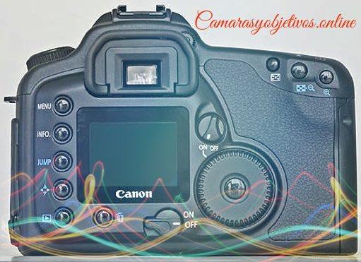 10 d Canon Oferta