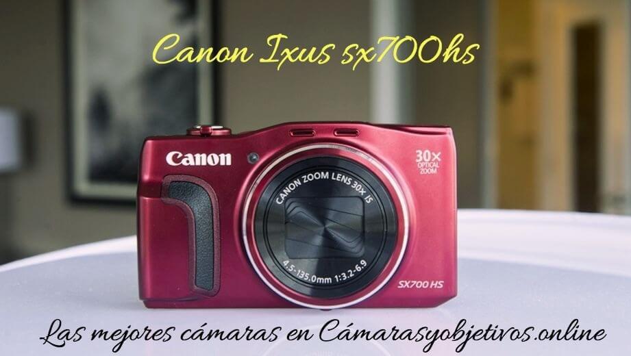 Canon 700 sh