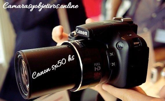 Canon Oferta Powershot sx50