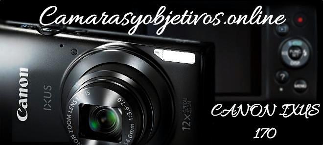 Oferta Ixus 170