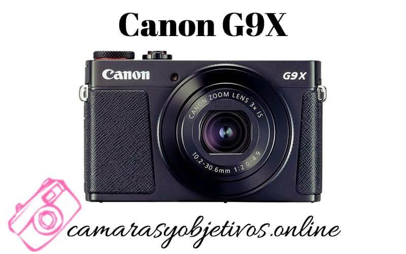 Powershot Canon G9